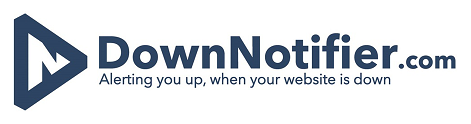 downnotifier logo